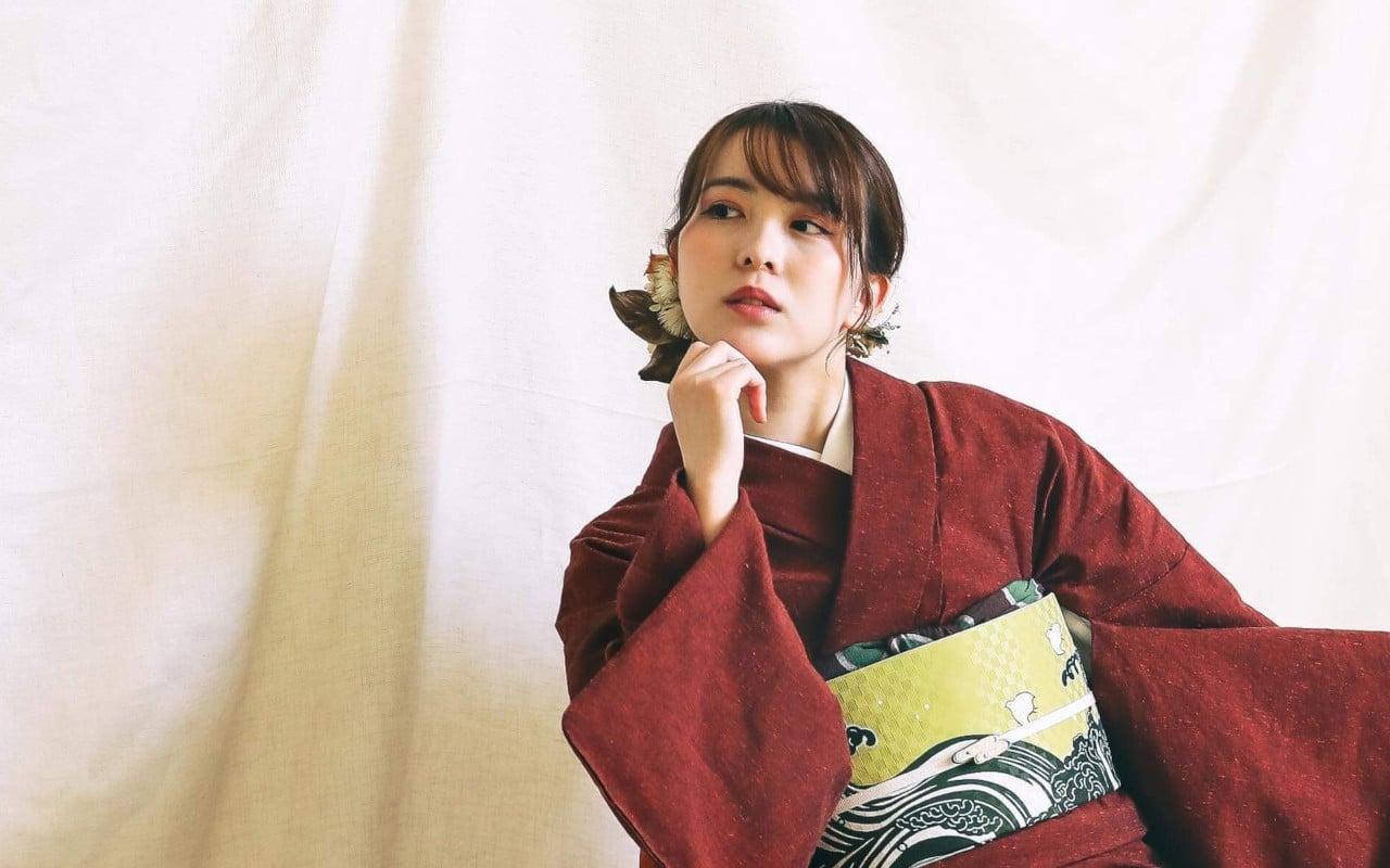 121E -junihitoe-|和歌山・関西の着付け教室・着付け師派遣、木綿きものの販売